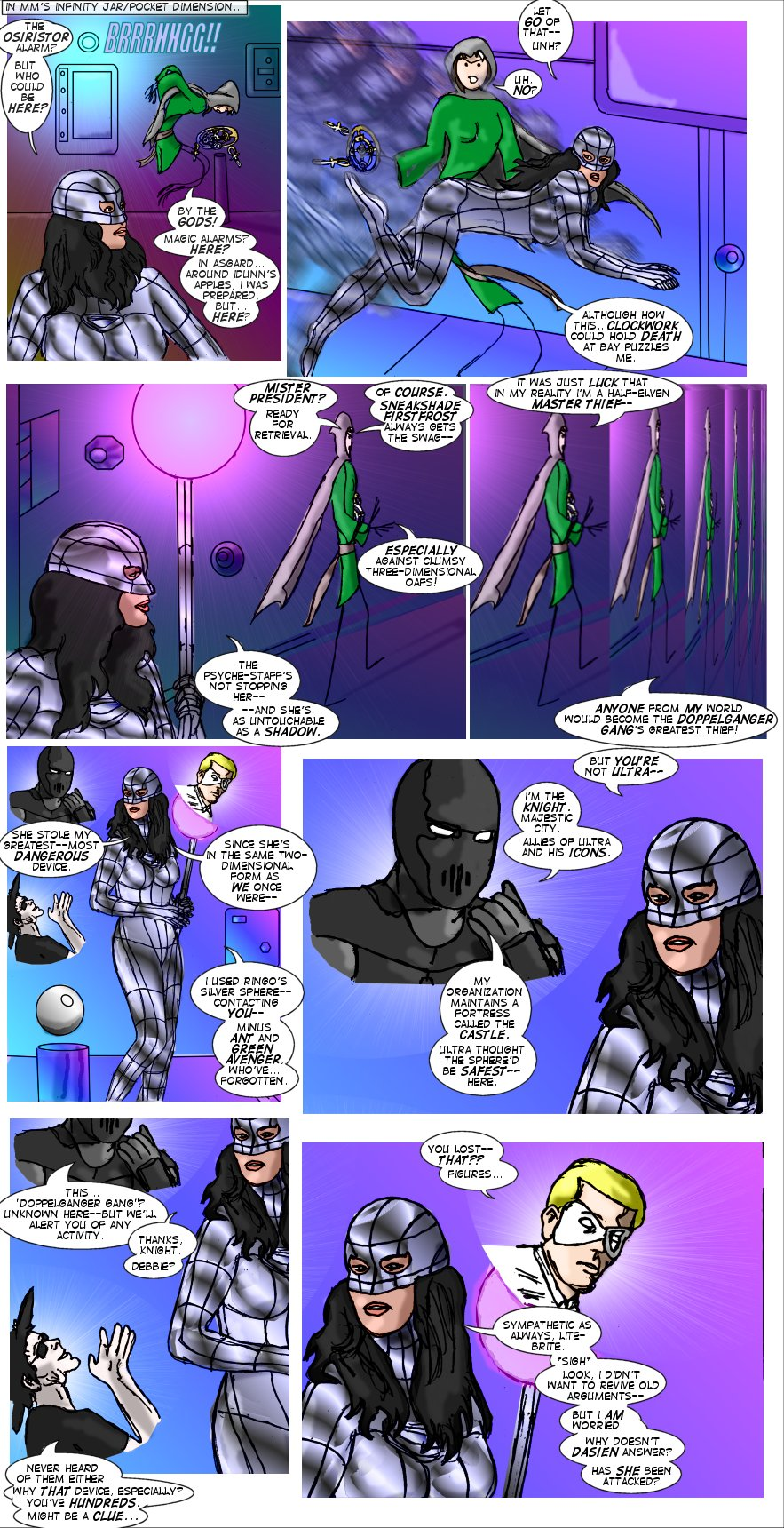 Crossoverkill - Chapter 1, Page 14