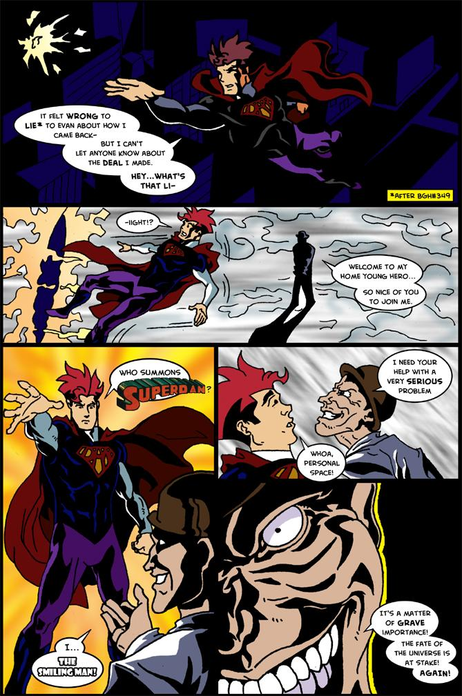 Crossoverlord - Chapter 8, Page 15