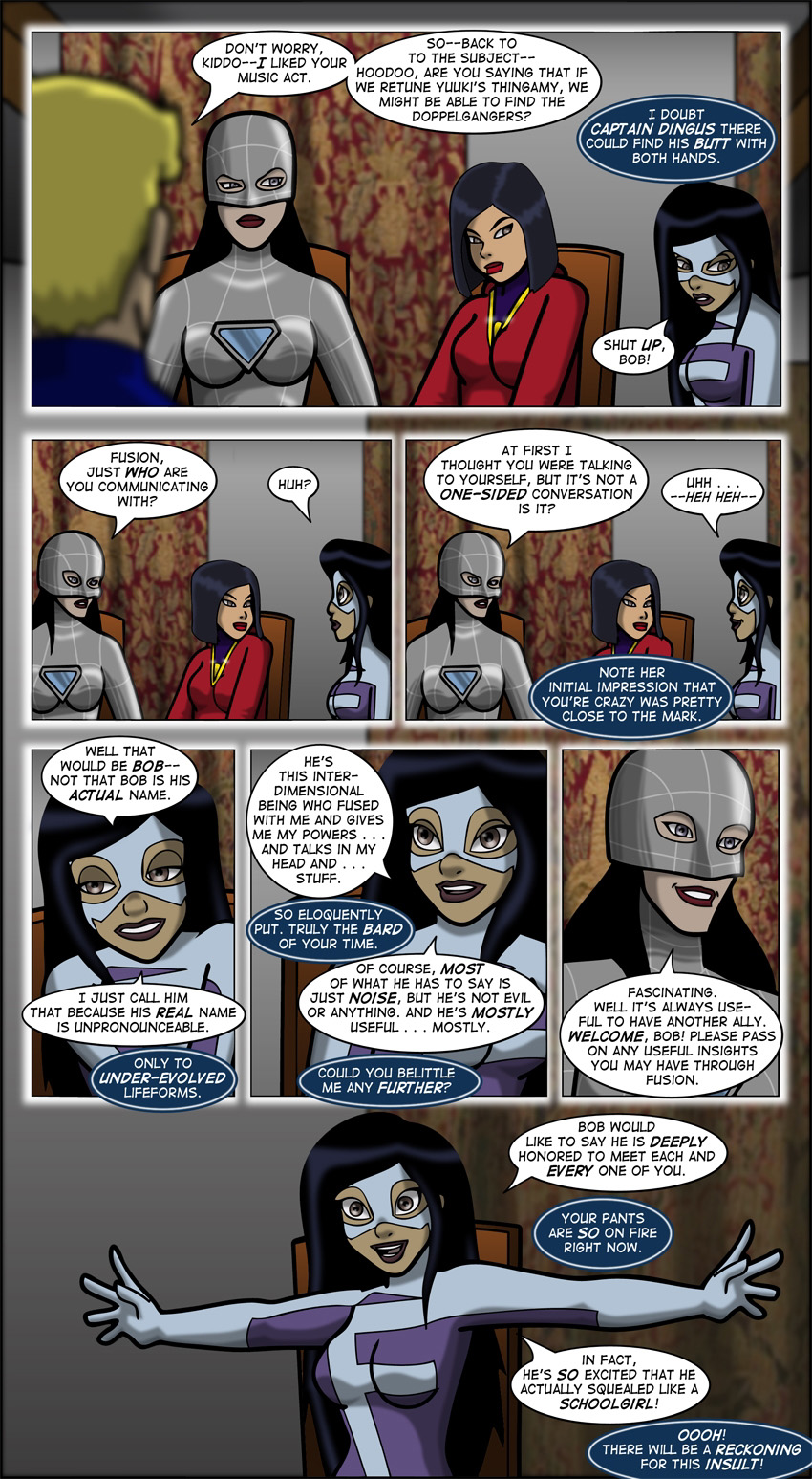 Crossoverkill - Chapter 3, Page 24